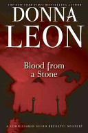Blood from a Stone Book