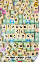 Alphabet Of Success