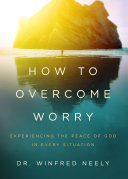 How to Overcome Worry Pdf/ePub eBook