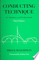 Conducting Technique Book PDF