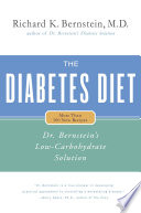 The Diabetes Diet Book