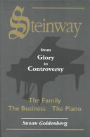 Steinway from Glory to Controversy