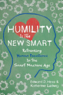 Humility Is the New Smart Pdf/ePub eBook