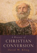 Pdf A History of Christian Conversion Telecharger