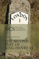 The Second Part of King Henry VI
