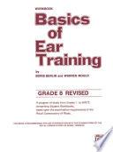 Basics of Ear Training  Grade 8