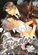 Finder Deluxe Edition: In Captivity, Vol. 4 (Yaoi Manga)