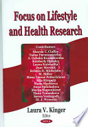 Focus on Lifestyle and Health Research