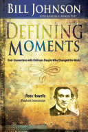 Defining Moments: Rees Howells