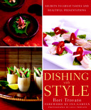 Dishing with Style Book PDF