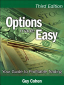 Pdf Options Made Easy Telecharger