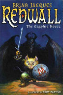 Redwall : the graphic novel