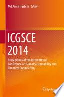 ICGSCE 2014 Book
