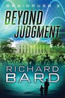 Beyond Judgement ebook