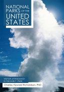 National Parks of the United States Pdf/ePub eBook