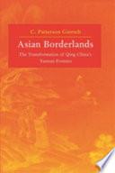 Asian Borderlands