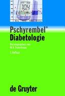 PSCHYREMBEL DIABETOLOGIE 2 A  E BOOK