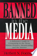 Banned in the Media Book