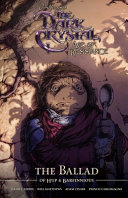 Read Online Jim Henson's The Dark Crystal: Age of Resistance: The Ballad of Hup & Barfinnious For Free