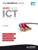 Pdf Revision Notes: WJEC ICT for GCSE