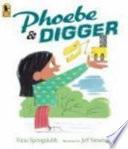 Phoebe and Digger