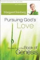 Pursuing God S Love