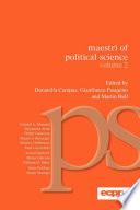 Maestri of Political Science
