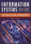 Information Systems for Healthcare Management Book
