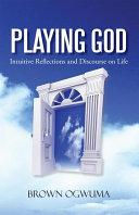 Pdf Playing God Telecharger
