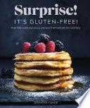 Surprise  It s Gluten free  Book