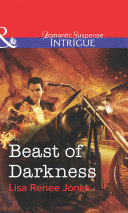 Beast of Darkness (Mills & Boon Intrigue)
