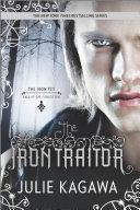 The Iron Traitor [Pdf/ePub] eBook