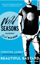 Wild Seasons - Saison 3 Dark wild night [Pdf/ePub] eBook