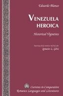 Pdf Venezuela Heroica