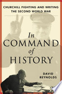 In Command of History Book