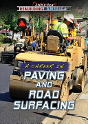 A Career in Paving and Road Surfacing