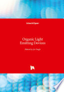 Organic Light Emitting Devices Book