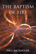 BAPTISM OF FIRE PERSONAL REVIV Book