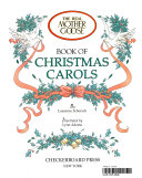 The Real Mother Goose Book of Christmas Carols Book