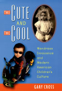 The Cute and the Cool Pdf/ePub eBook
