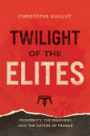 Twilight of the Elites [Pdf/ePub] eBook