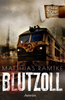 Zombie Zone Germany: Blutzoll