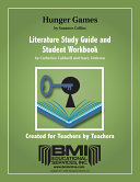 Hunger Games  Study Guide and Student Workbook