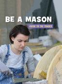 Be a Mason
