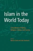Islam in the World Today Pdf/ePub eBook