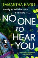Unspoken: A chilling psychological thriller with a shocking twist Pdf