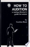 How to Audition Book PDF