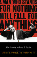 The Portable Malcolm X Reader Pdf/ePub eBook