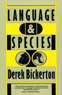 Language and Species