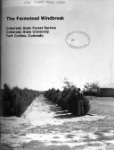 The Farmstead Windbreak